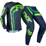 2019 Fox COTA 180 Motocross Gear NAVY